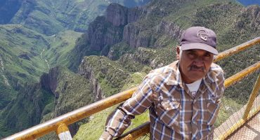 Asesinan a Julián Carrillo, defensor rarámuri de los bosques en Chihuahua