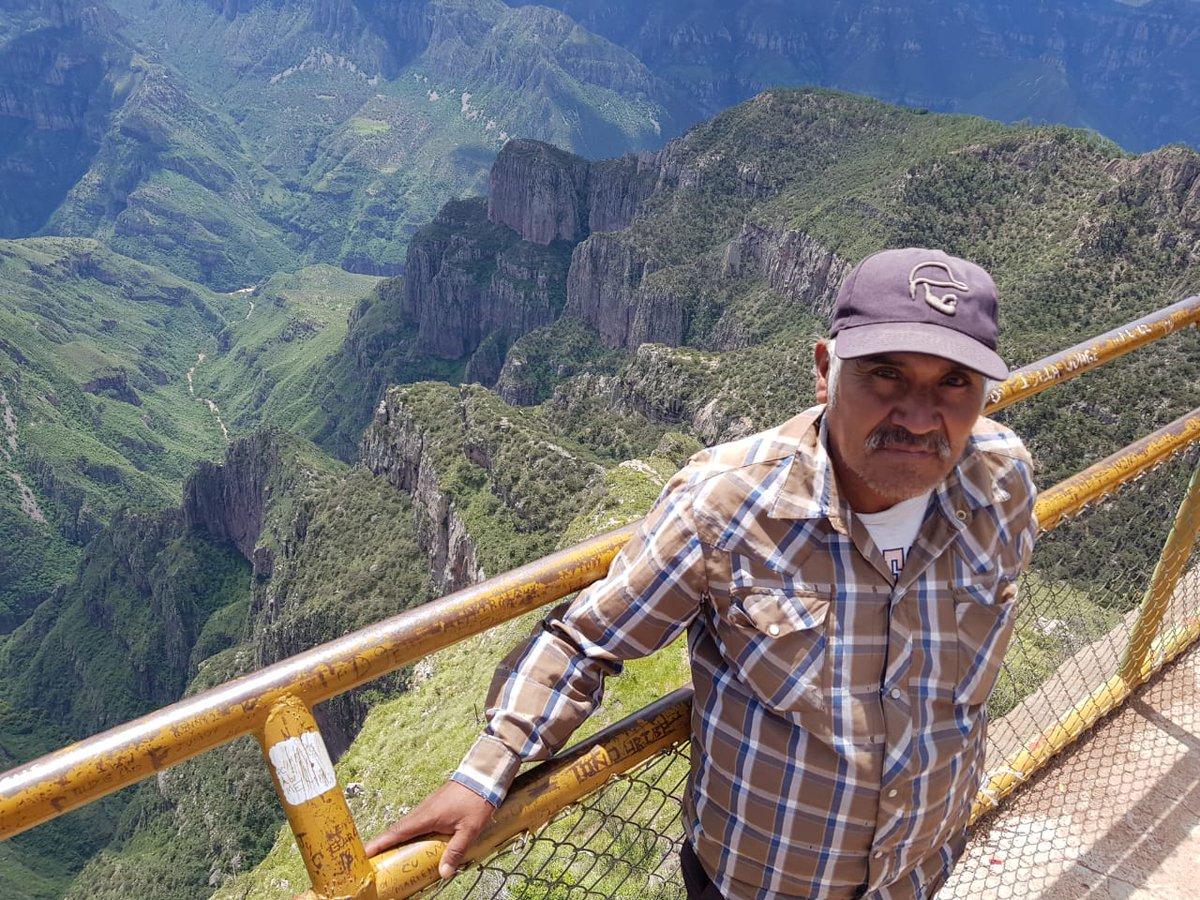 Asesinan a Julián Carrillo, defensor rarámuri de los bosques en Chihuahua