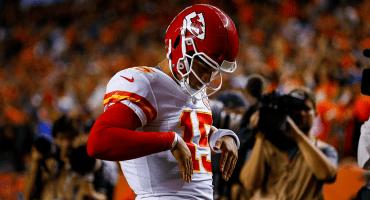 Patrick Mahomes: La estrella de la NFL que pudo brillar en las Grandes Ligas