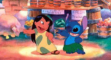 ¡Pato es un pez! Lilo y Stitch tendrán su remake live-action