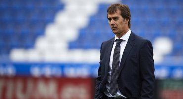 Oficial: El Real Madrid despide a Julen Lopetegui y nombra a Solari como técnico interino