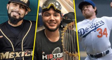De Fernando Valenzuela a Héctor Velázquez: Los mexicanos campeones de la Serie Mundial