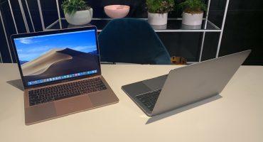 A detalle: Todo lo que necesitas saber de la nueva MacBook Air