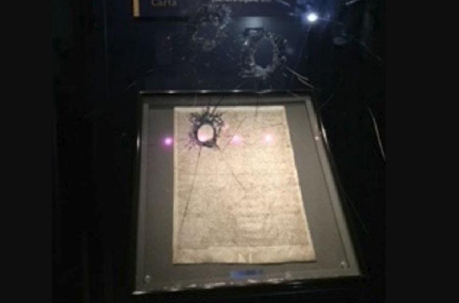 Carta Magna de Inglaterra