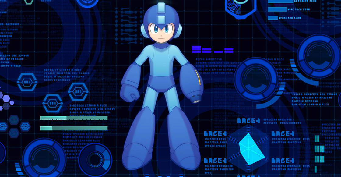 pelicula-live-action-mega-man-capcom