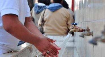 ¡Ojo! SEP suspenderá clases en CDMX por megacorte de agua