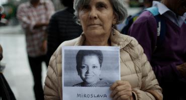 Piden 70 años de prisión contra presunto asesino de Miroslava Breach