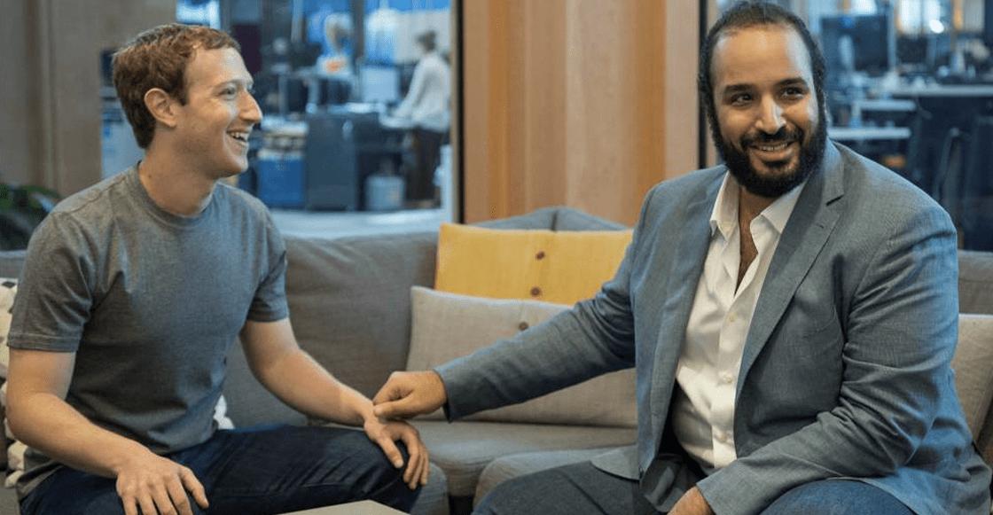 Príncipe de Arabia Saudita busca comprar al Manchester United