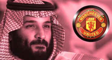¿Quién es Mohammed bin Salman? El príncipe saudí que quiere comprar al United
