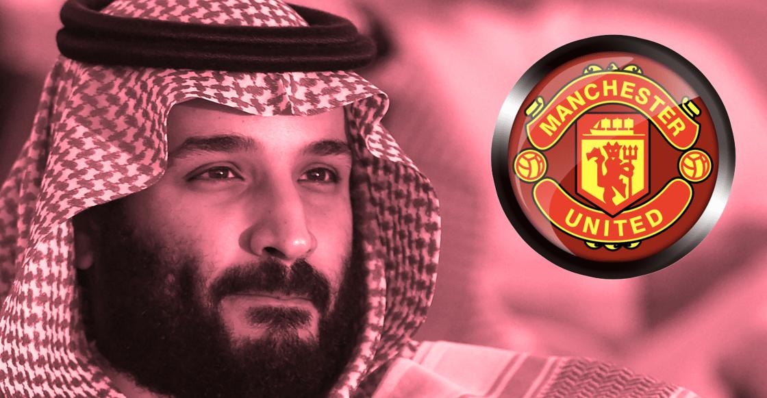 Príncipe árabe buscará adquirir al Manchester United