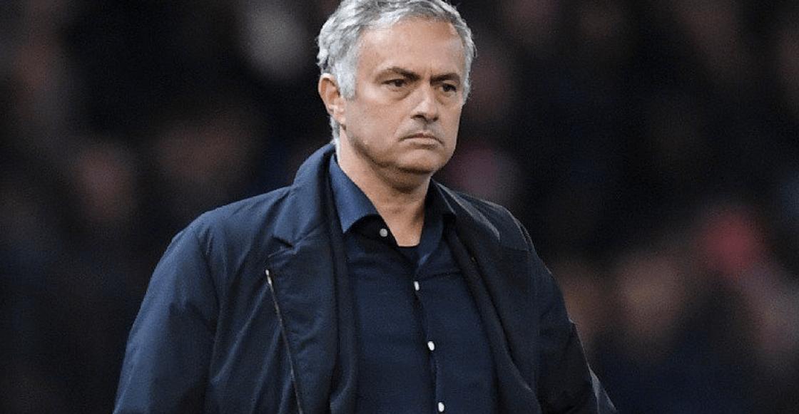 ¡What! La Selección de Estados Unidos quiere a Mourinho como su DT