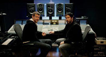 8stem: Conviértete en el productor hasta de Nine Inch Nails con esta app
