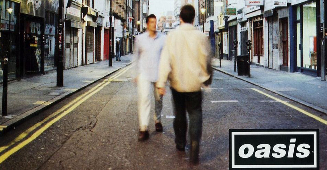 6 datos para entender la importancia del '(What's the Story) Morning Glory?' de Oasis