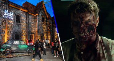 Los zombies llegan a La Feria de Chapultepec con
