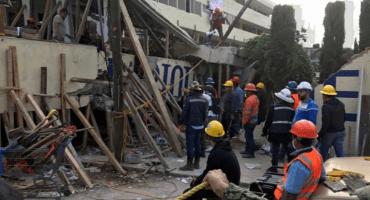 Familiares de las víctimas del Colegio Rébsamen presentan queja ante la CIDH