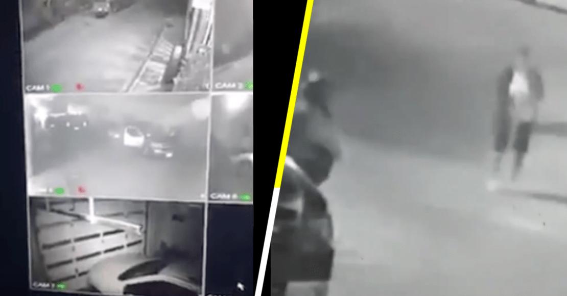 Video: tras denuncias, investigan operativo de la Marina en Palmarito, Puebla
