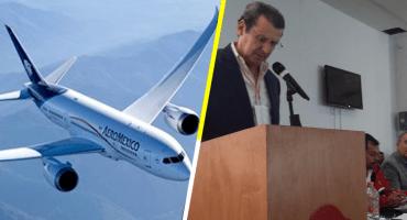 Con una prórroga de 48 horas, pilotos y Aeroméxico buscan evitar una huelga