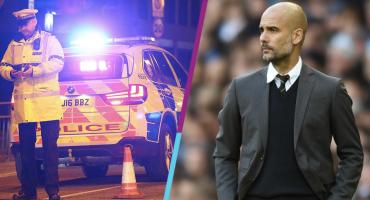 Pep Guardiola confiesa el drama que vivió en el atentado de Manchester