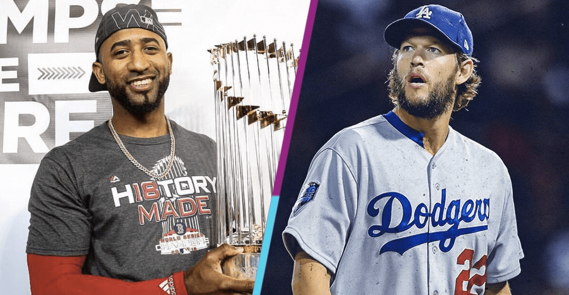 ¿Qué sigue para Boston Red Sox y Los Ángeles Dodgers tras la Serie Mundial?