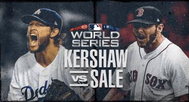 ¿Red Sox o Dodgers? Así están las apuestas en la Serie Mundial