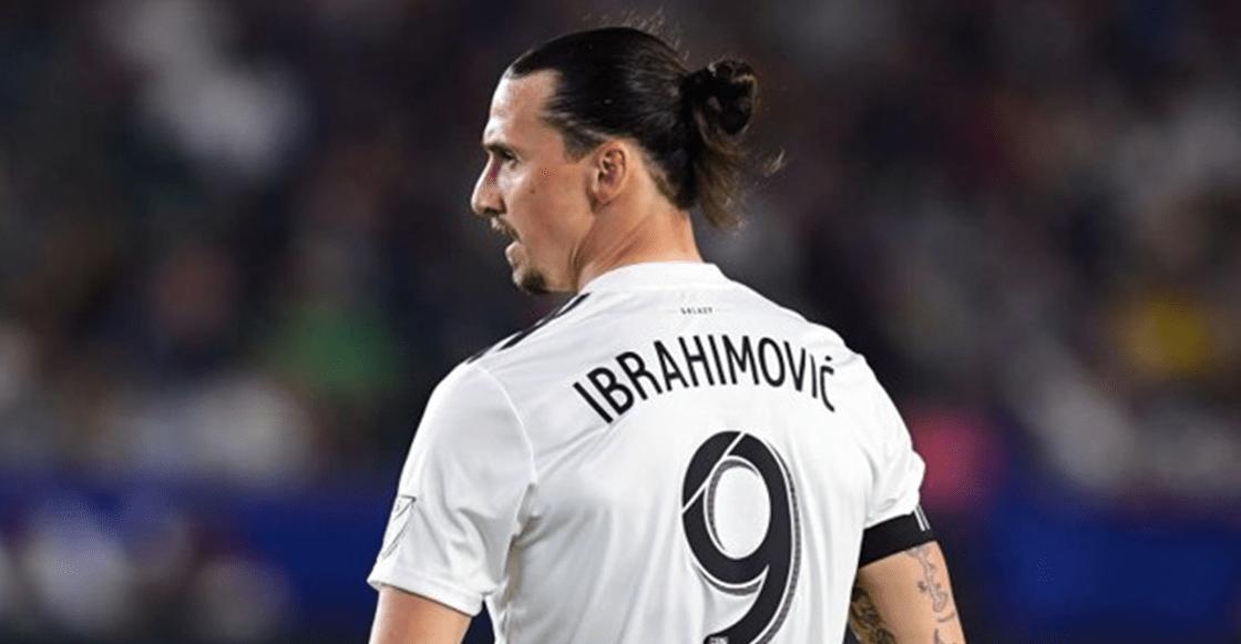 KHAAA? Real Madrid ficharía a Zlatan Ibrahimovic en el mercado invernal
