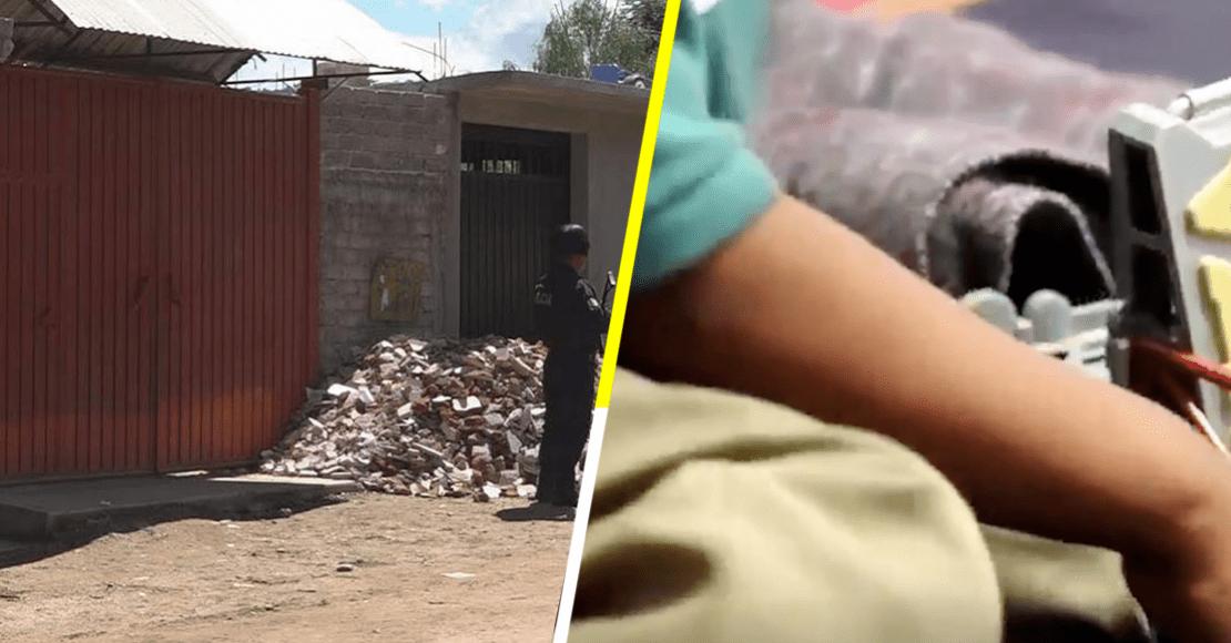 Rescatan a 63 indígenas, 56 son menores de edad sometidos a esclavitud laboral