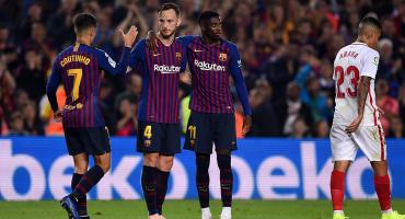 Los 3 momentos que nos dejó la Jornada 9 de La Liga Española