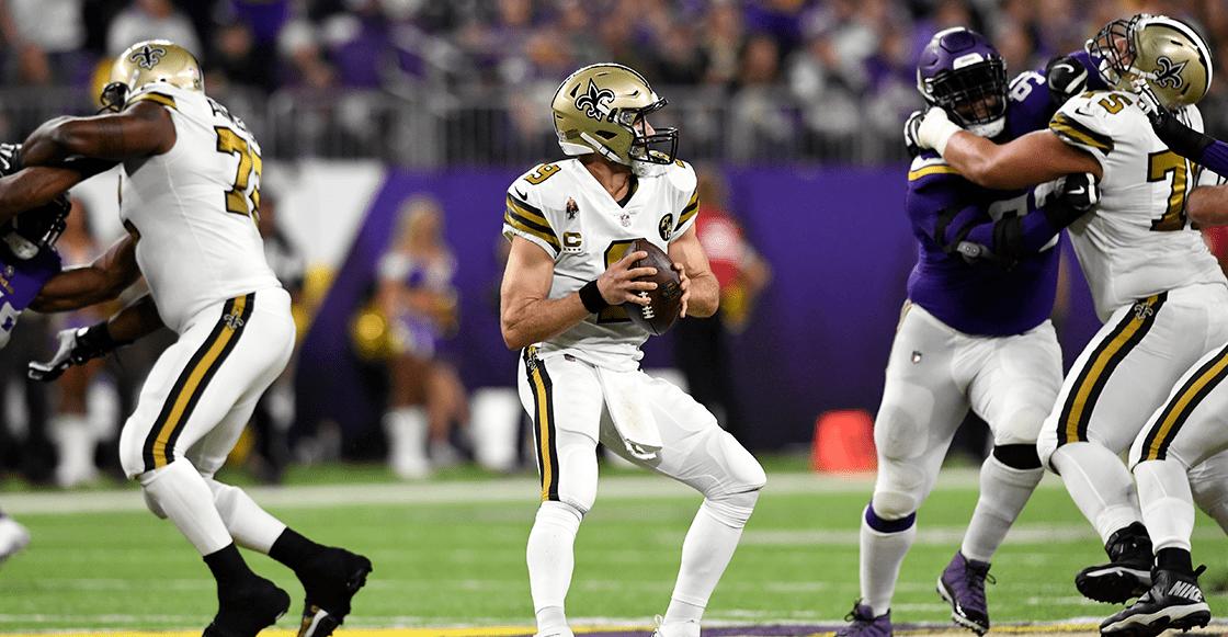 7 puntos para resumir la Semana 8 de la NFL
