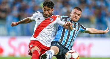 ¡Remontada! River Plate es el primer finalista de Copa Libertadores