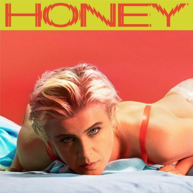 Honey: el regreso de Robyn después de 8 años que vale la pena aplaudir