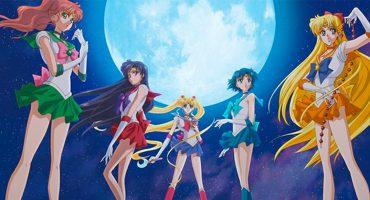 Buenas nuevas: Sailor Moon Crystal ya tiene fecha de estreno en México