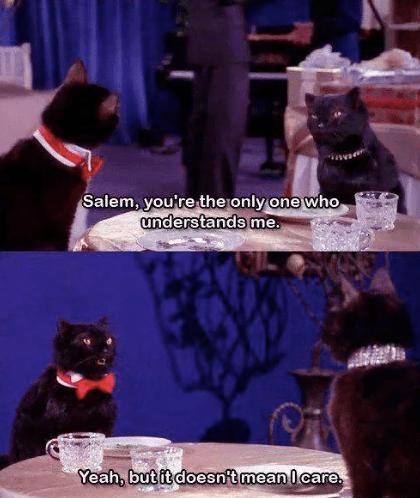 Melissa Joan Hart le manda sus mejores deseos a la nueva Sabrina