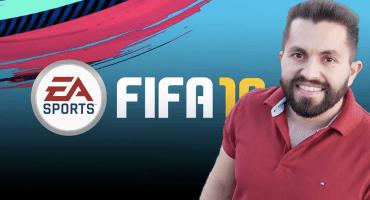 Platicamos en exclusiva con Sam Rivera, el productor ejecutivo del FIFA19