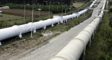 Y a todo esto, de qué va el megacorte de agua en CDMX, ¿qué hay por arreglar?