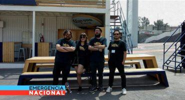 #EmergenciaNacional: Suadero Soundsystem, el sonido divertido y nutritivo de las fiestas