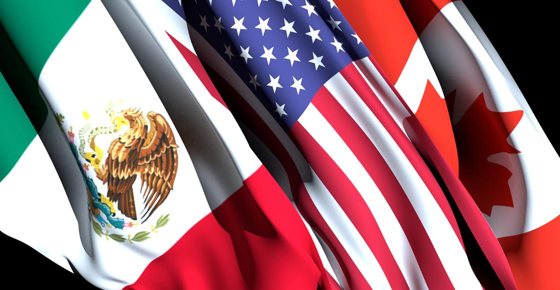 Peña Nieto acepta T-MEC como nuevo nombre del USMCA