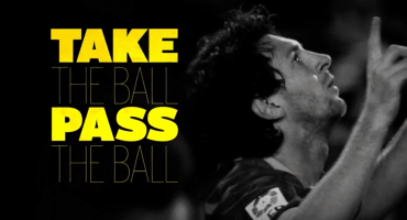 'Take The Ball, Pass The Ball': Lanzan trailer del documental del Barcelona de Guardiola