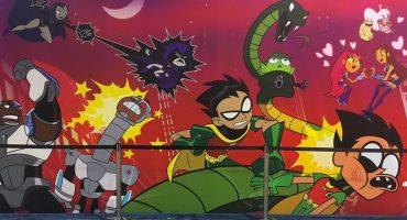 El crossover perfecto no exis... ¡Habrá pelea entre Teen Titans y Teen Titans Go!