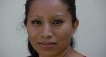 Teodora del Carmen Vázquez, ganadora del premio Per Anger