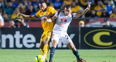 ¡Volverán! El Tigres-América irá por televisión abierta en Monterrey