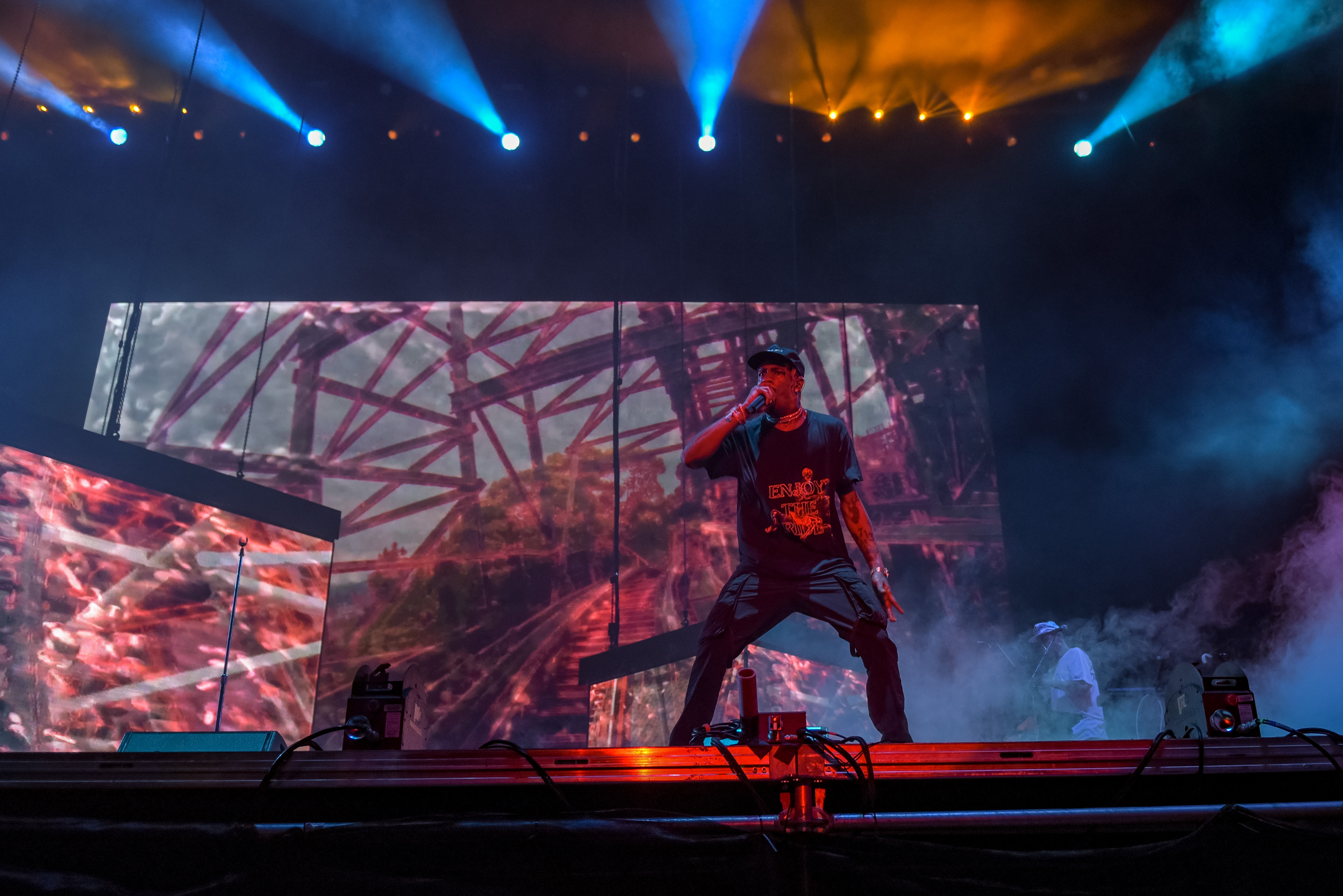 Austin City Limits 2018: Un festival de música que va más allá de ropa estrafalaria