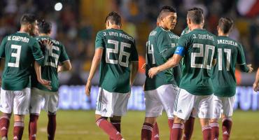 ¡No fue molero! Revive los goles del triunfo de México sobre Costa Rica