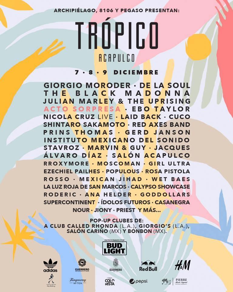 line-up-tropico-festival-2018-acapulco