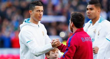 ¿Quién lo diría? Así fue el último Clásico Español con Messi y Cristiano Ronaldo