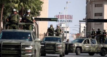 En la lucha contra la violencia: 25 estados reportaron un descenso en su nivel de paz