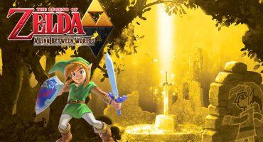 ¡Agárrense porque en una de esas podría haber una serie de The Legend of Zelda!