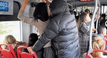 ¡Bravo! De 24 a 26 horas de arresto para quien acose a una mujer en Toluca