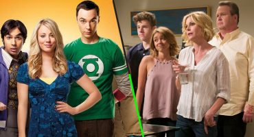 Los actores de The Big Bang Theory y Modern Family son los mejor pagados del 2018