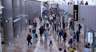 Aerolíneas y grupos aeroportuarios perdieron 22 mil millones de pesos en menos de una semana