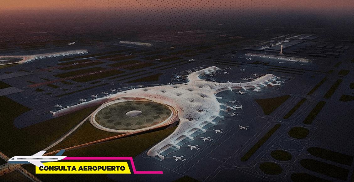 Estos son los pros y contras del nuevo aeropuerto de Texcoco